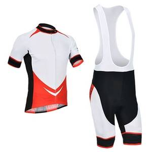 Manufacturer Custom OEM  Sportswear Suit Bike Clothes Bicycle sets Cycling Jersey
