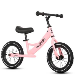 """hot selling outdoor kid exercise cycle / 12"""" lower price baby running bike / bicycle balance for child with best quality"""