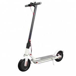 Outdoor Sports 2018 Xiaomi M365 Like Foldable Electric Scooter Bike Smart Self-Balancing Scooter Electric
