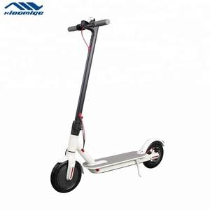 xiaomige M365 7.8AH lithium battery outdoor sport tool bike e-scooter patinete electrico m365