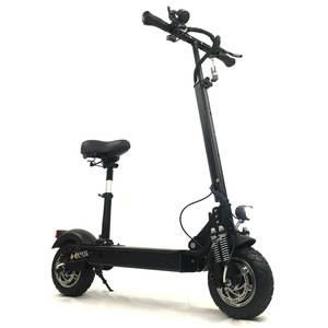 2400W Dual Motor Electric Scooter for adult Electric Scooter 2000w adult with seat