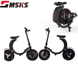Sports Ebike Outdoor Adult Electric Bike with 350W Power