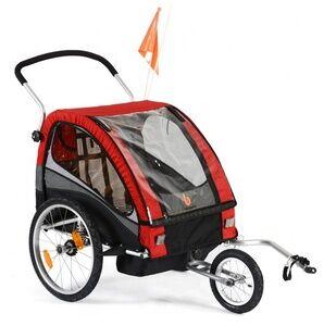 Factory New Design bike baby stroller Baby Bike Trailer Folding Bike Stroller Baby Walker