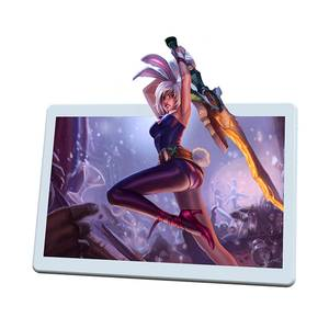 10 inch 3G Phone Call Tablets Android 7.0 Quad Core 1G+16G Tablet Pc Dual SIM Card Laptop WiFi GPS Bluetooth FM Tab