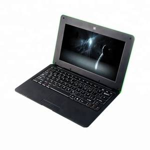 laptop china low price 10 inch WM8880 android mini laptop for promotion