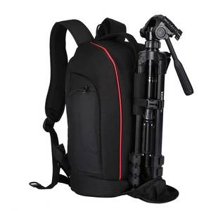 """2019 New Arrival Tigernu outdoor Photography bag camera bag 15"""" laptop camera bags with tripod"""