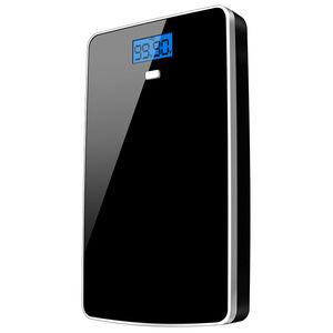 50000 mah 9V 12V 16V 19V Regulation Mobile Battery For Laptop Car Power Bank