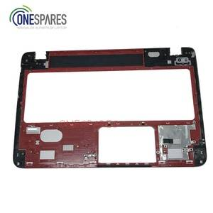 Laptop LCD Palmrest Touchpad Cover For HP For Envy 15J 15-J 15-j013cl Red 720570-001