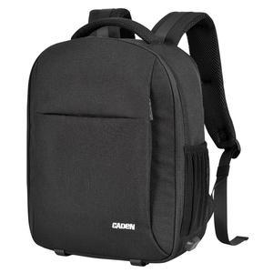 CADEN Multifunction Outdoor Detachable Waterproof laptop drone dji Bag Backpack