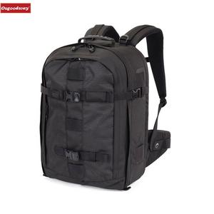 Osgoodway Multifunction DSLR Camera Bag Travel Outdoor Tablet Laptop Bag Waterproof Camera Rucksack Durable Camera Backpack