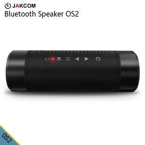 JAKCOM OS2 Outdoor Wireless Speaker Hot sale with Power Banks as get free samples 30000mah power bank laptop computer