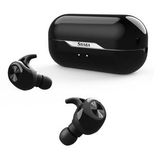 TWS electronics  bluethooths Earphones Bilateral Stereo Headset Sweatproof Sport Bluetooth Headphones Noise Cancelling.