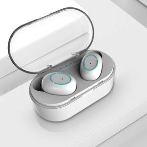 Chuanger China Supplied True Wireless Earbuds Stereo Electronics Hands Free Earphones