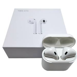 BT 5.0 Double earphones XT9 TWS earbuds wireless headsets with mic for phone 8 7 plus Android