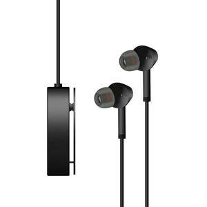 Mobile phone use and  active noise cancelling  bluetooth wireless headphones earphones