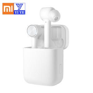 Original Xiaomi Airdots Pro Mi Air TWS Wireless Earphones Bluetooth Headset ACCHD Auto Pause Tap Control For IOS Android Phone
