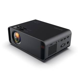 iCoreworld low price 3d 4k video proyector GB35 home theatre smart phone mini portable led lcd advertising full hd projector