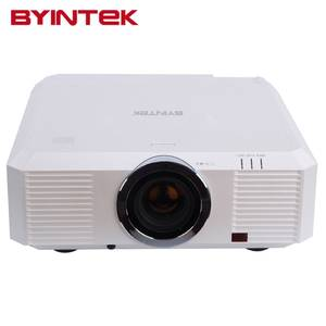 BYINTEK CH6000X 1024*768 7000 Lumens HD Outdoor Projector for 3D Mapping