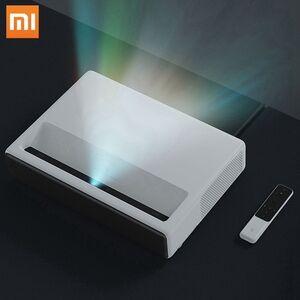 Factory Promotion Price Original Xiaomi Mi HD Home Theater Outdoor Uhd Projector