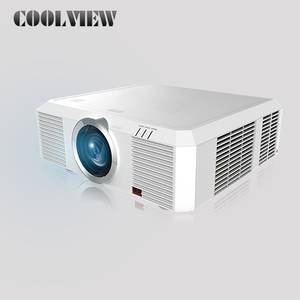 3LCD 10000 lumens outdoor video mappping full HD projector