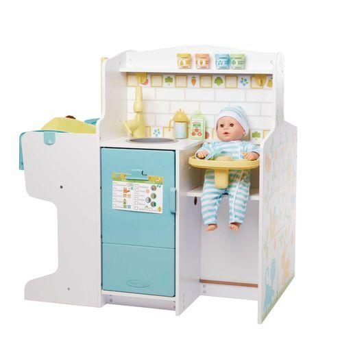 Melissa & Doug ® Baby Care Activity Center