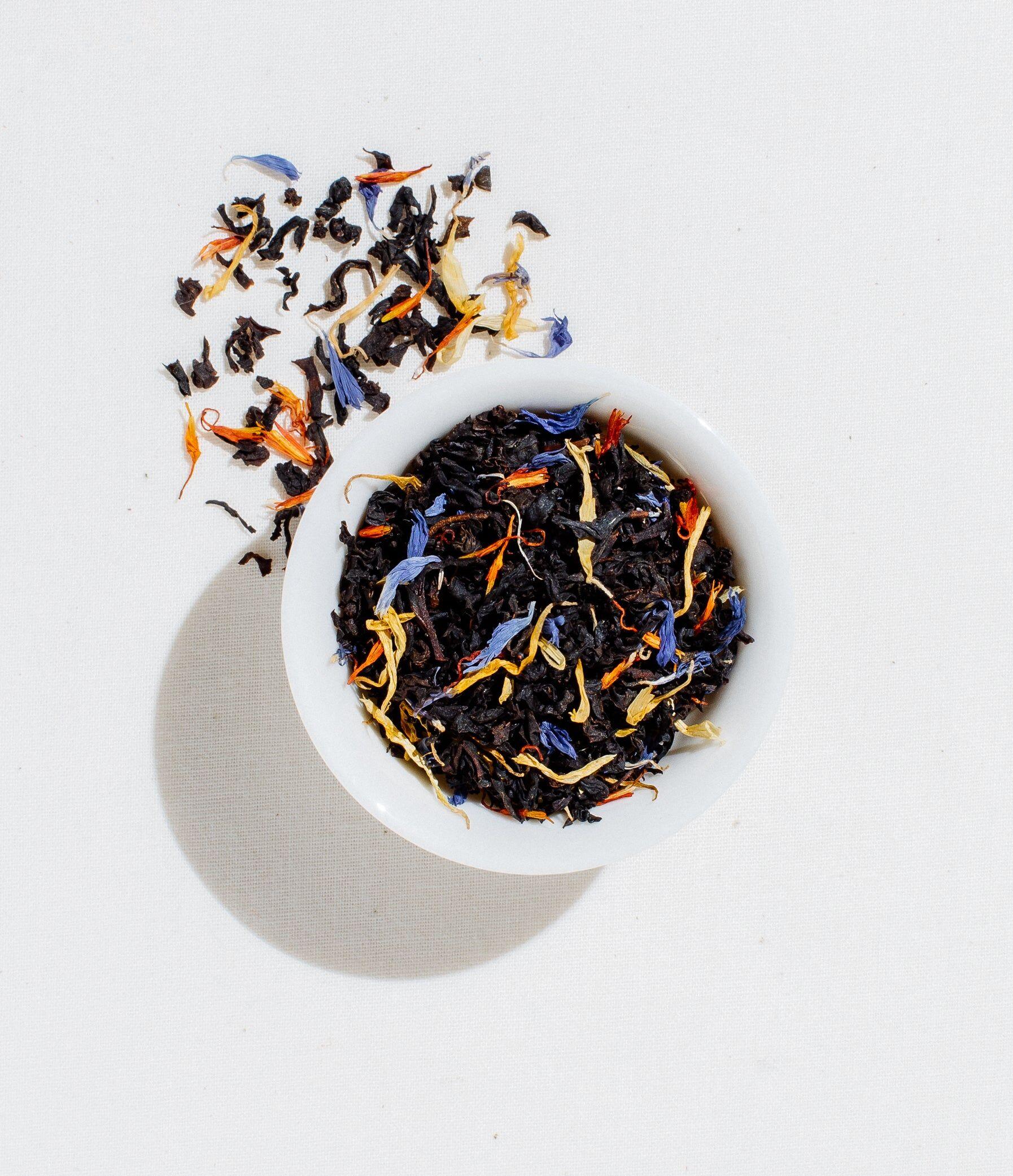Garden Of Eden Tea Loose Leaf 1 lb Zip Pouch by Art of Tea