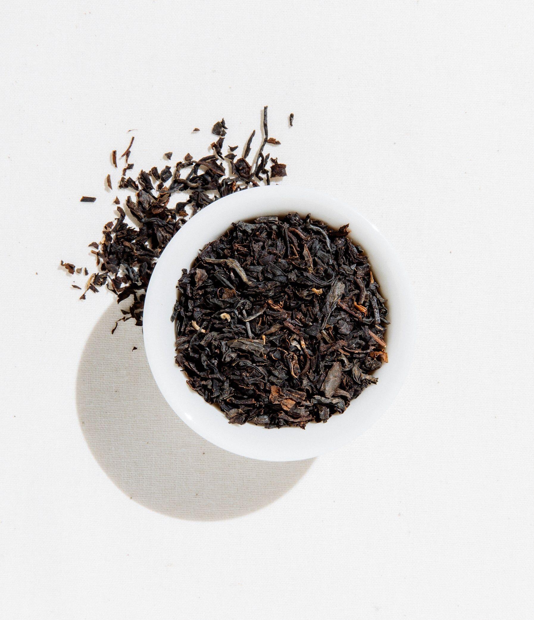 Monks Blend Tea Loose Leaf 1 lb Zip Pouch by Art of Tea