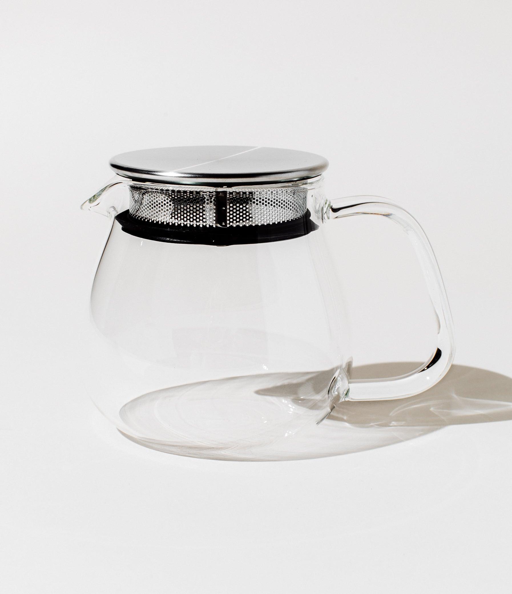Kinto Glass Teapot Teaware 15 oz by Art of Tea