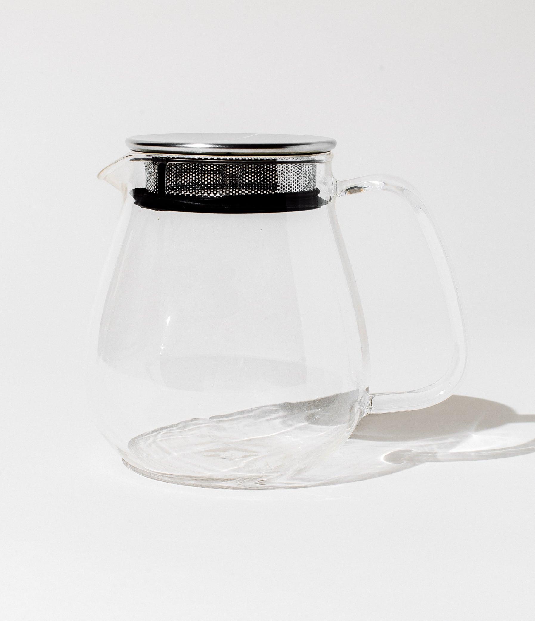 Kinto Glass Teapot Teaware 24 oz by Art of Tea