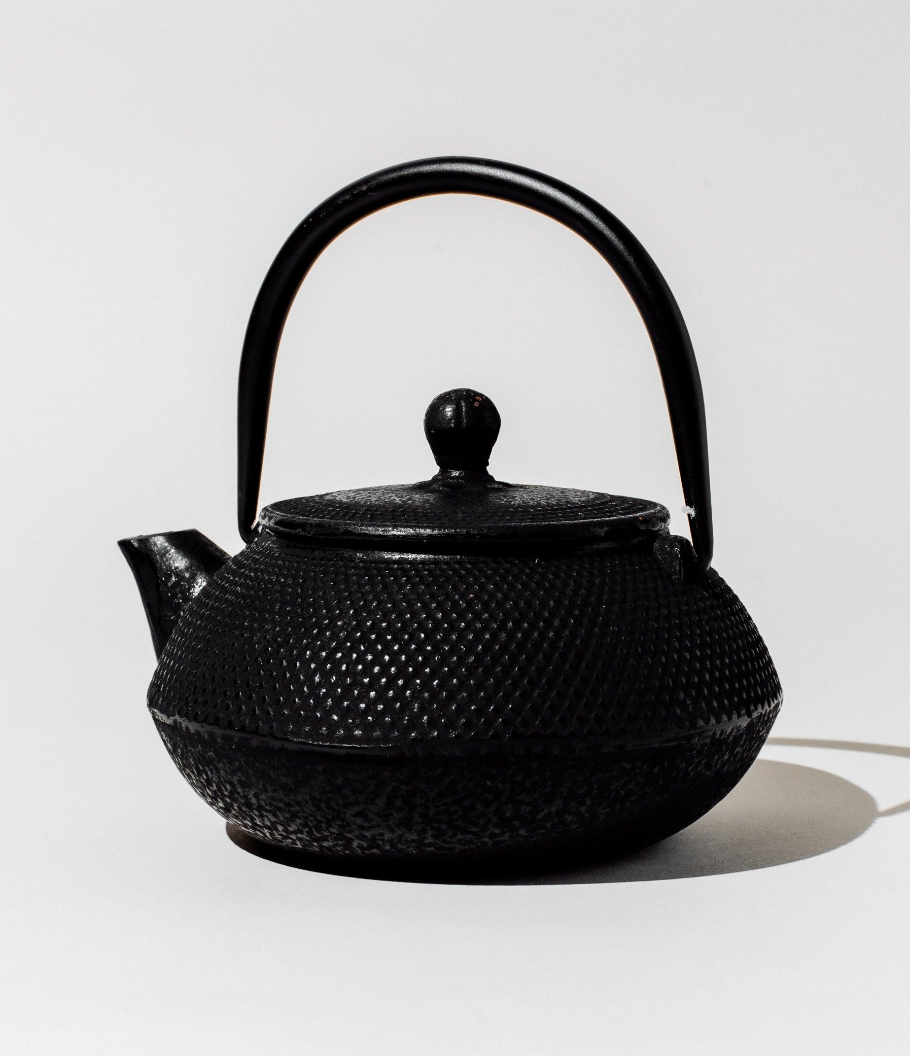 Tetsubin Cast Iron Tea Pot Teaware by Art of Tea