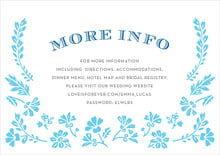 Evermine Custom Enclosure Cards - Sky - Garden Romance