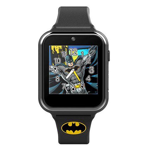 Batman Children's Touch Screen Smartwatch