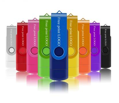 Qualitywise1 New Usb Flash Drive 128gb 64gb Memory Stick 8gb 4gb For Phone Pendrive