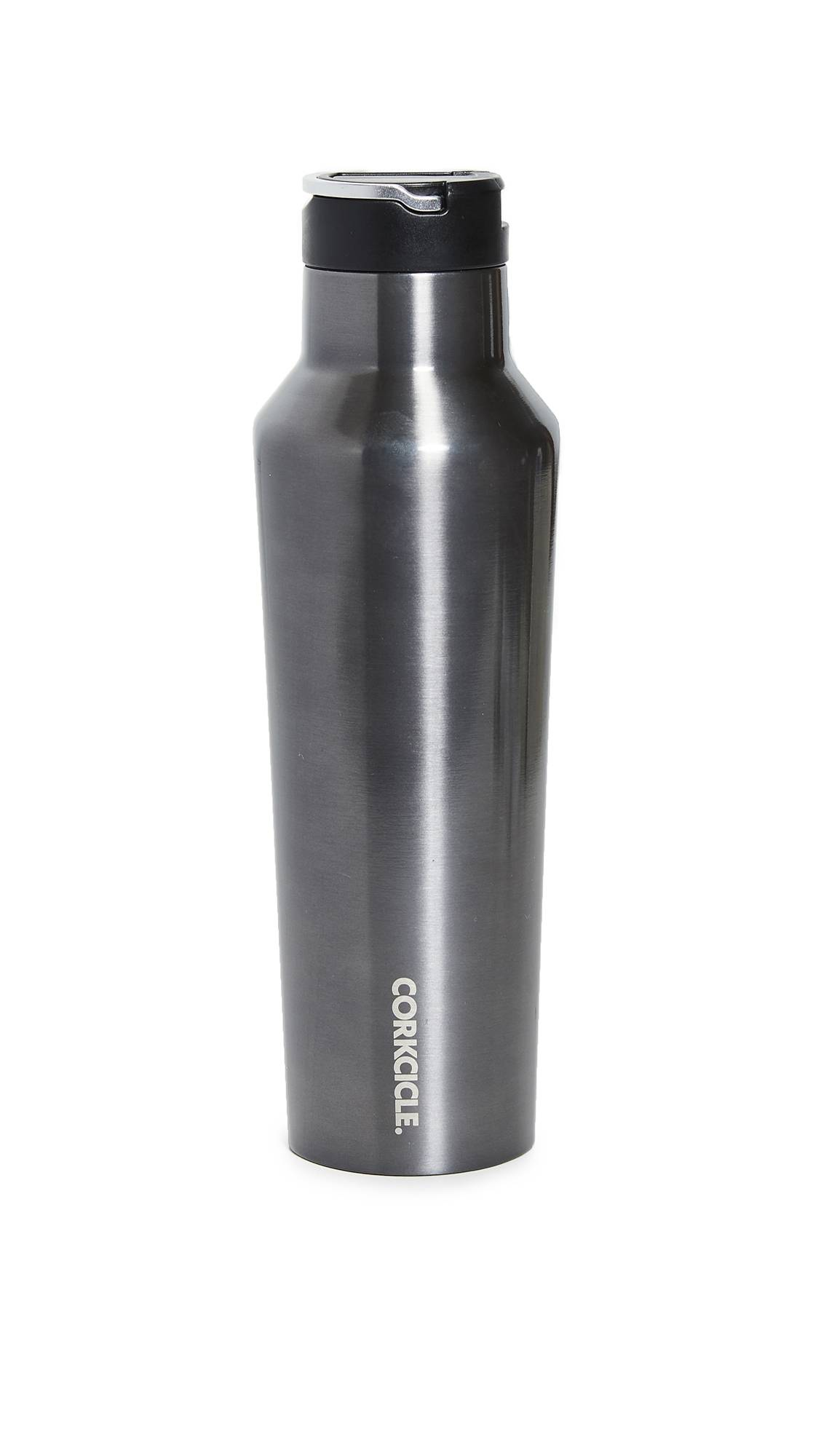 Corkcicle 20oz Canteen - Gunmetal - Size: One Size