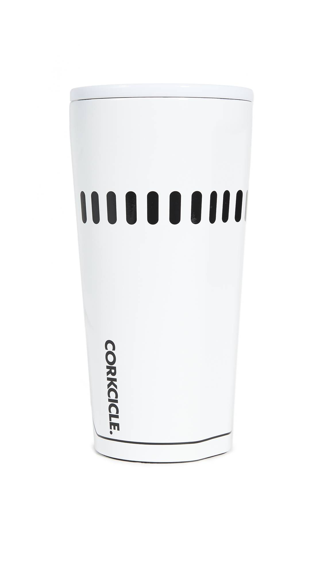 Corkcicle 16oz Tumbler Star Wars Storm Trooper - White - Size: One Size