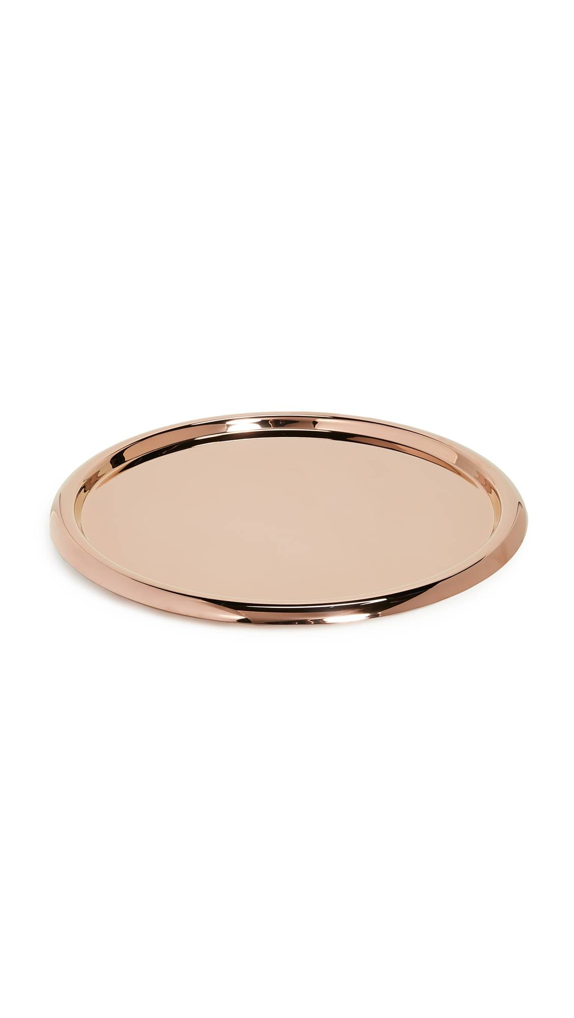 Tom Dixon Brew Tray - Copper - Size: One Size