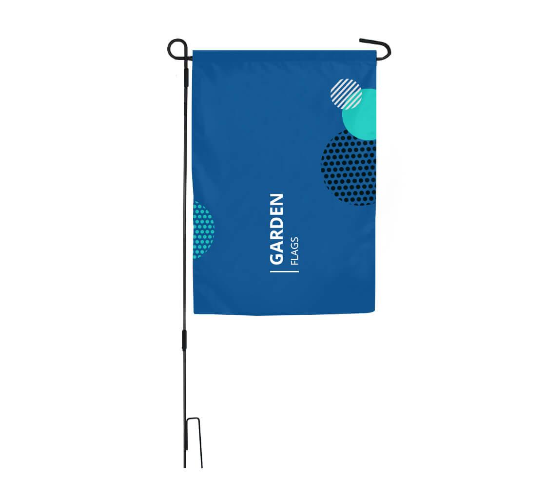 Bannerbuzz Garden Flags