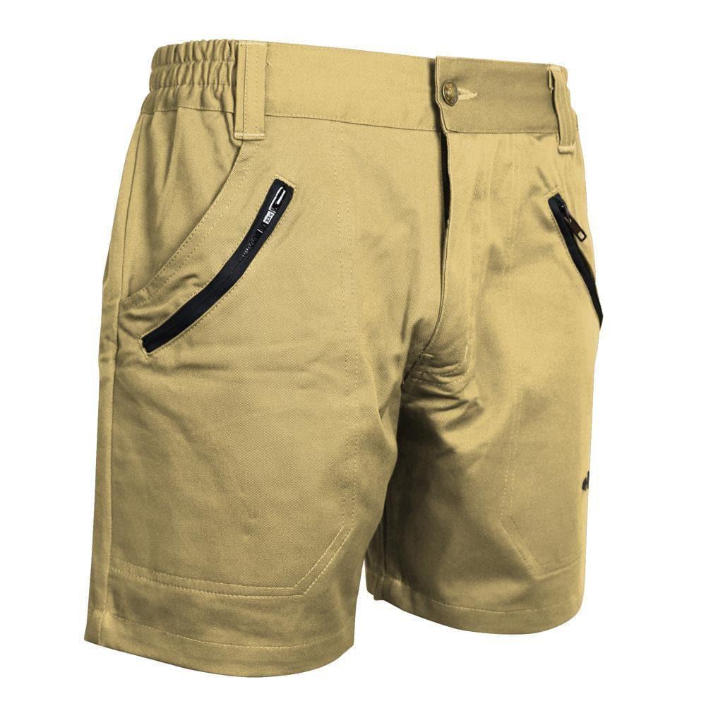 Angler Sport Deep Pocket Shorts