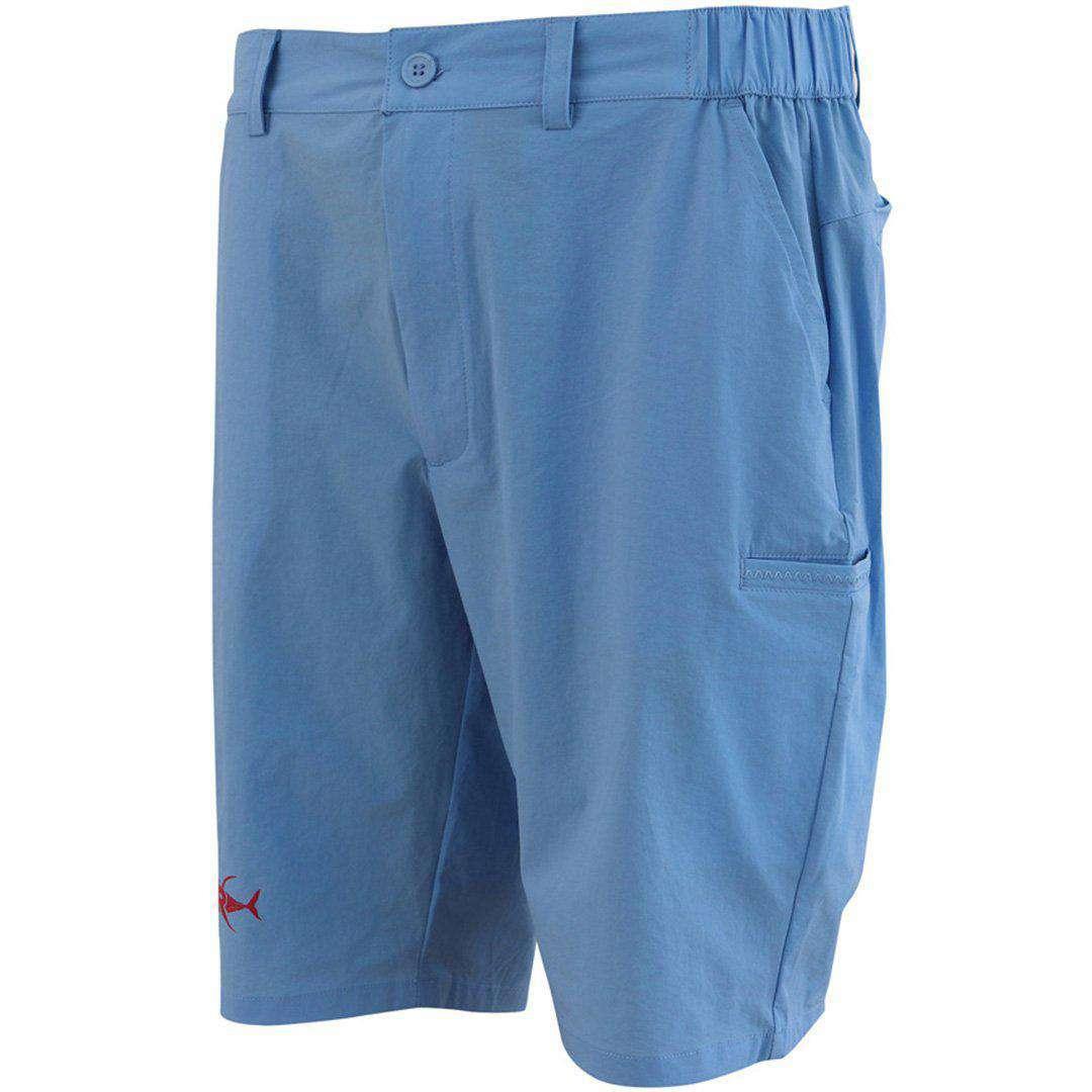 "Home Run Original 10"" Fishing Shorts"