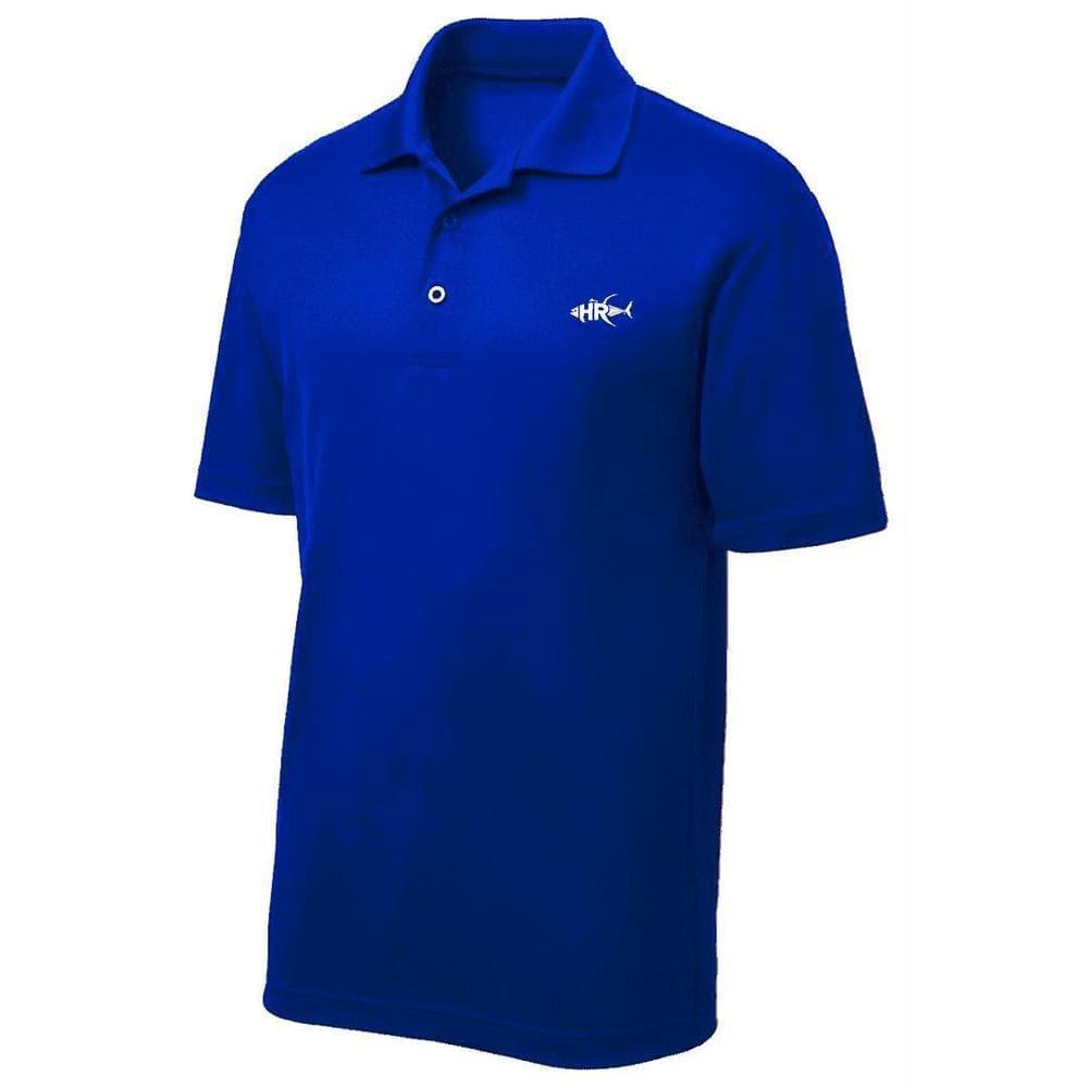 Home Run Yacht Club Polo Shirt