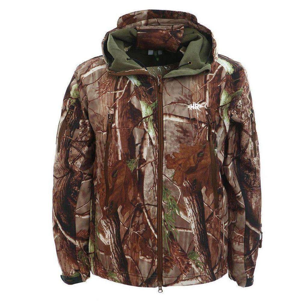 Home Run Deep Woods Hunting Jacket