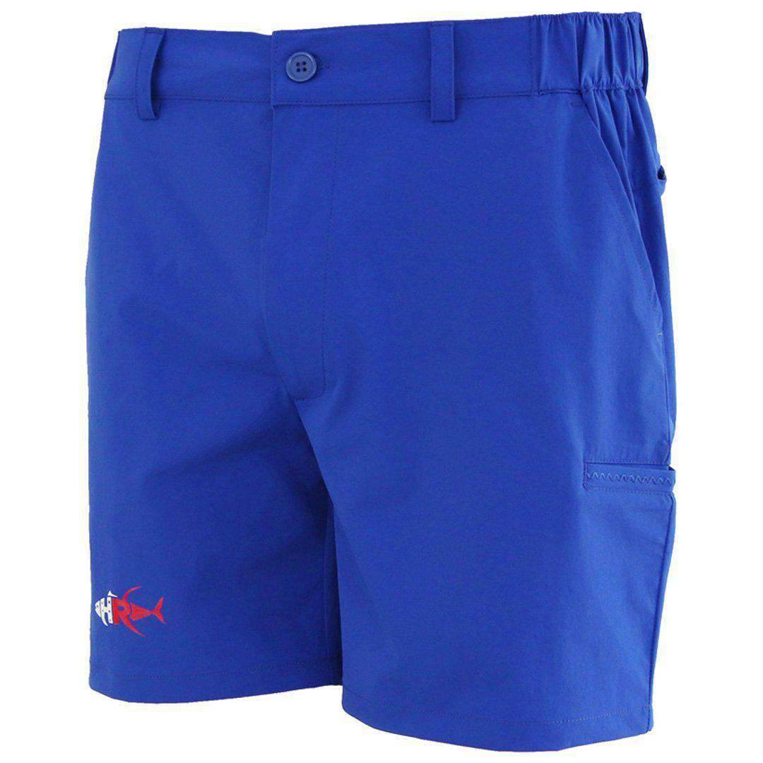 "Home Run Original 6"" Fishing Shorts"