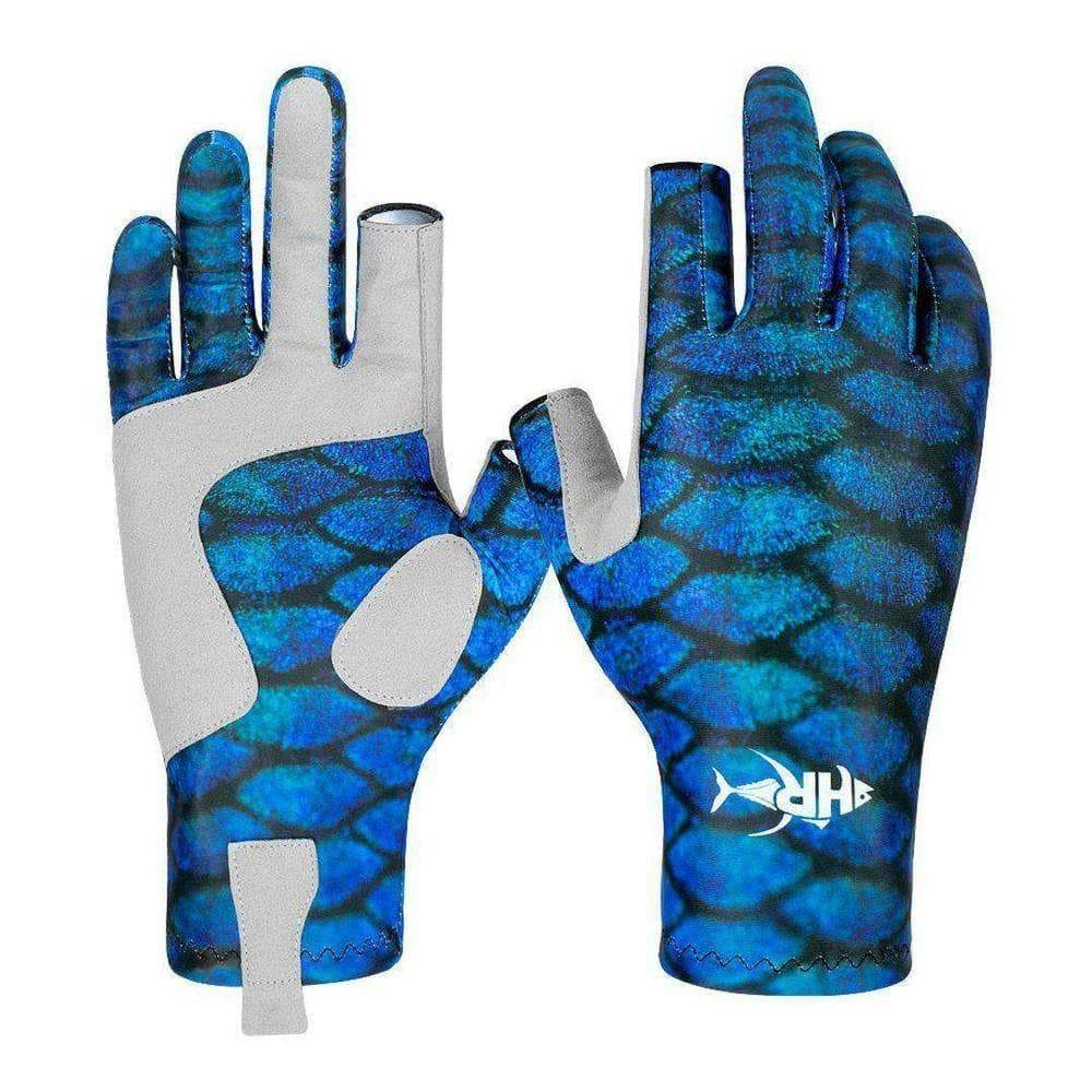 Sun Riptide Sun Protection Gloves