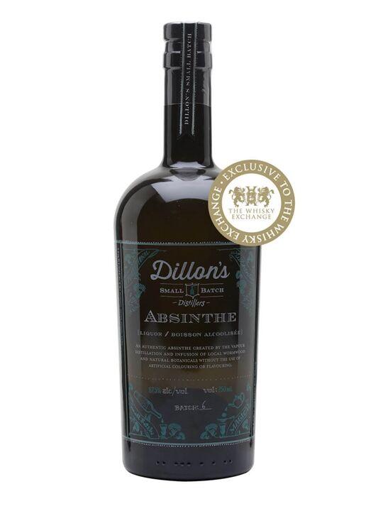 Dillons Absinthe