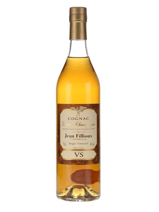 Jean Fillioux VS Cognac