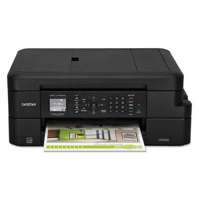 Brother MFC-J775DW All-In-One Inkjet Printer, Copy/Fax/Print/Scan