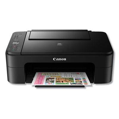 Canon PIXMA TS3120 Wireless Inkjet All-In-One Printer, Copy/Print/Scan