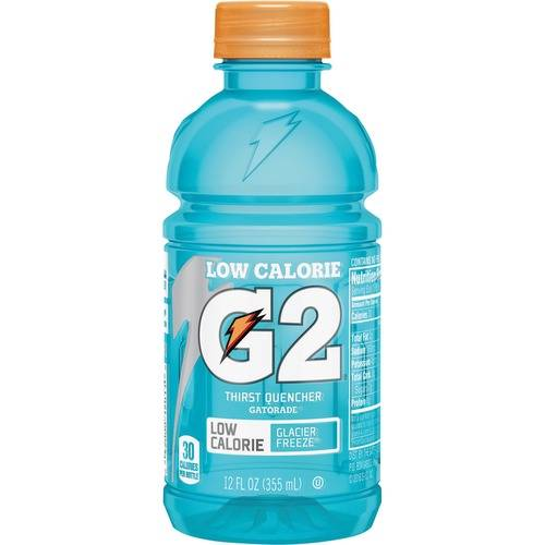 Gatorade Quaker Foods G2 Glacier Frz Sports Drink