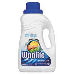 WOOLITE Gentle Cycle Laundry Detergent, 50 oz Bottle