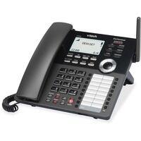 VTech ErisTerminal VSP608 IP Phone - Wireless - DECT - Desktop
